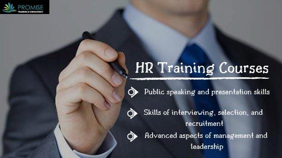 HR Training Courses in Dubai